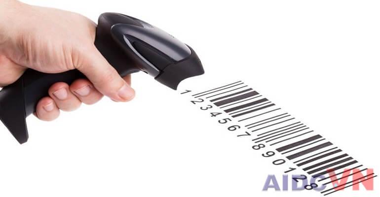 Máy quét mã vạch giá rẻ nên dùng