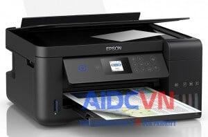 Epson Expression ET-2650