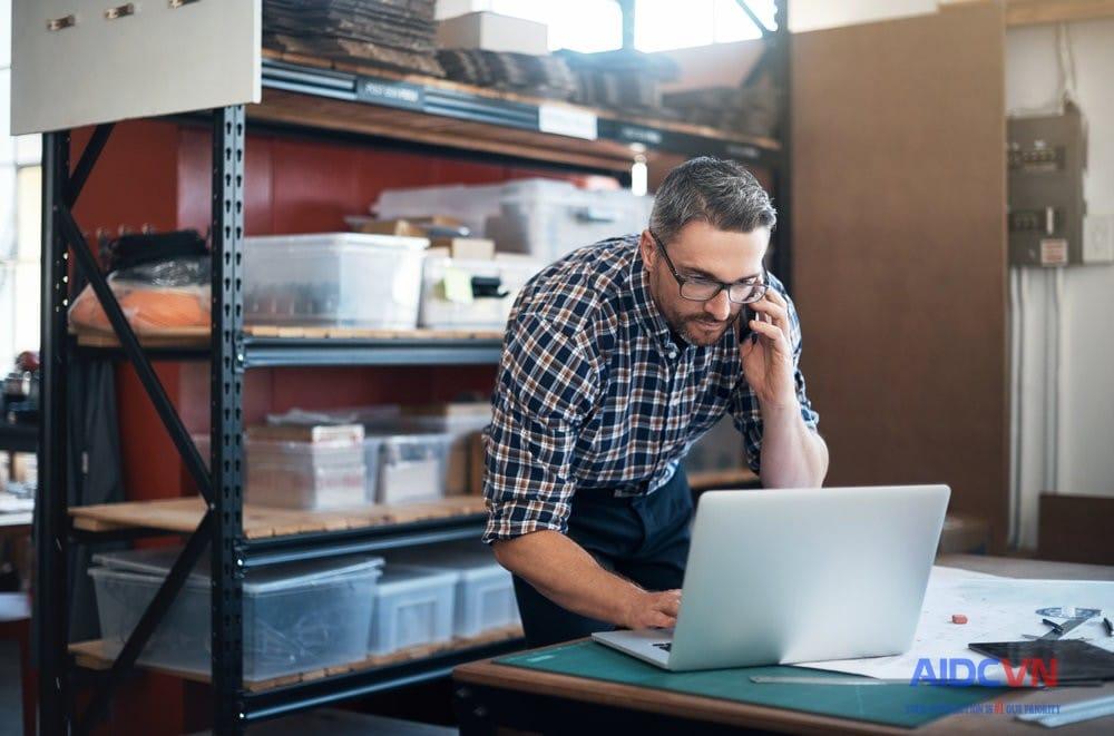Tại sao doanh nghiệp của bạn cần quản lý tài sản