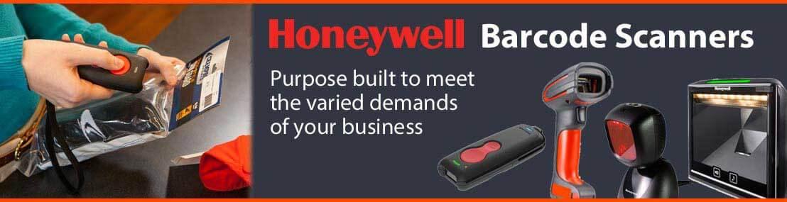 Máy quét mã vạch Honeywell chính hãng