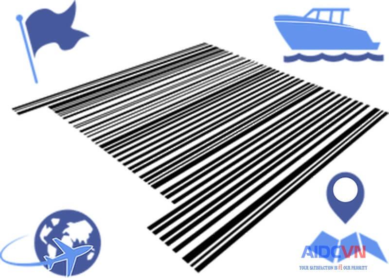 VĂN BẢN QUY PHẠM PHÁP LUẬT về mã số mã vạch