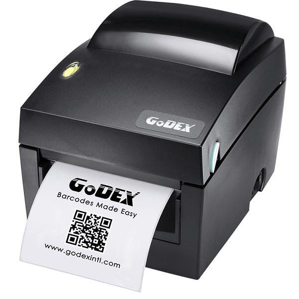 máy in mã vạch Godex Dt4c